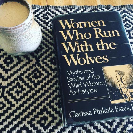 women-wolves